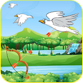 Duck Hunting - Archery Shooter
