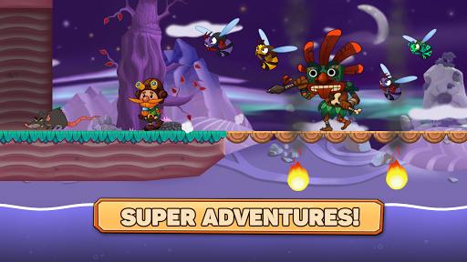Jake's Adventure: Salvation sweetheart apkmr screenshots 12