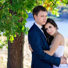 Wedding photographer Ivchik Aleksandr (sashok2587). Photo of 18.09.2017