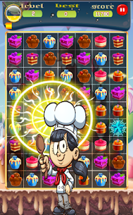 world Cookie jam - náhled