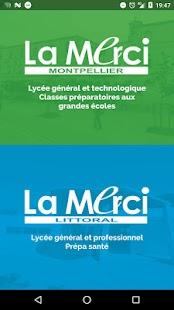 Lycée La Merci - náhled