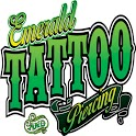 Emerald Tattoo and Piercing icon