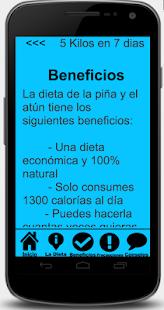 Dieta del Atún - náhled