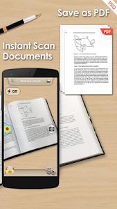 Camera To PDF Scanner Pro v2.0.4 Patched