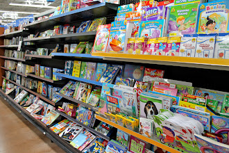 Photo: Yay! This is what I was searching for. :) The kids section!
