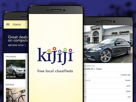 Kijiji Free Local Classifieds 3.11.0 screenshot 113611