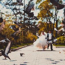 Wedding photographer Albina Krylova (Albina2013). Photo of 21.11.2016