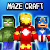 Maze Craft : Pixel Heroes file APK for Gaming PC/PS3/PS4 Smart TV