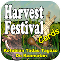 Harvest Festival Cards icon