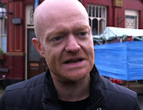 EastEnders star Jake Wood says his mum prefers Coronation Street