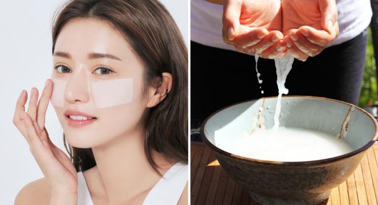 7 cách chăm sóc da mặt trắng hồng, căng bóng đơn giản tại nhà