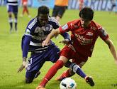 Fabrice N'Sakala annonce qu'il n'est pas blessé