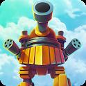 Steampunk Syndicate icon