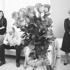 Wedding photographer Aleksey Vorobev (vorobyakin). Photo of 25.09.2017