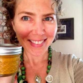 Lily's Divine Turmeric Paste