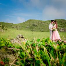 Wedding photographer Phuong Ngo (NgoPhuong). Photo of 15.05.2017