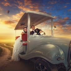 Wedding photographer Igor Tikhonov (TidJ). Photo of 04.07.2014