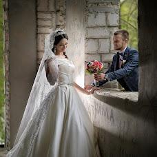 Wedding photographer Vladimir Kulakov (kulakov). Photo of 01.05.2017