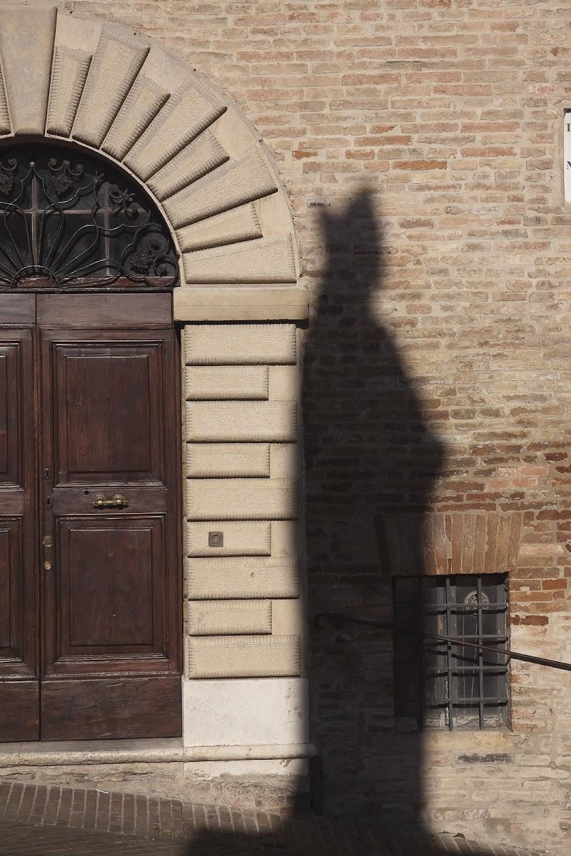 Clemente XI  di giorgio_travisi