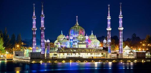 310 Gambar Masjid Indah By Wallpaper Design Developer Art