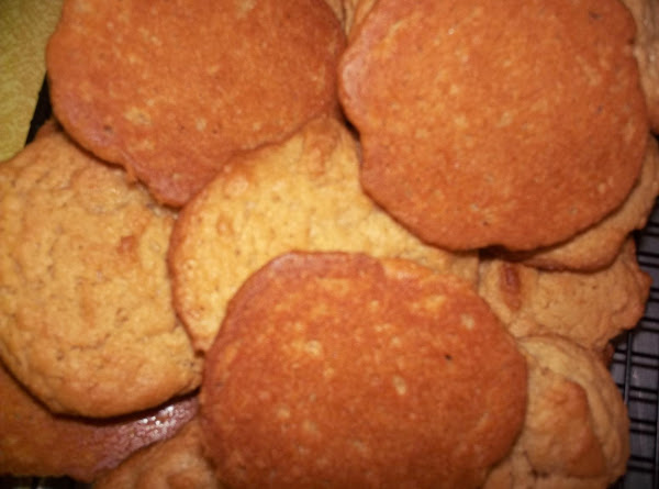 Bea's Pecan Sandies Recipe