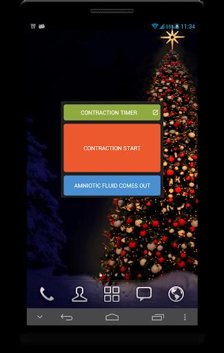 Contraction Timer 4.2 screenshots 6
