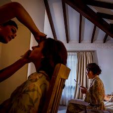 Fotógrafo de bodas Jorge Davó Sigüenza (bigoteverdejd). Foto del 15.02.2017