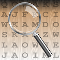 Word Search Bible icon