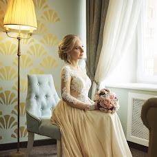 Wedding photographer Denis Fedorov (followmyphoto). Photo of 02.06.2017