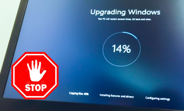 Windows 10: disattivare aggiornamenti automatici