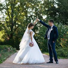 Wedding photographer Nadezhda Svarovski (byYolka). Photo of 07.09.2017