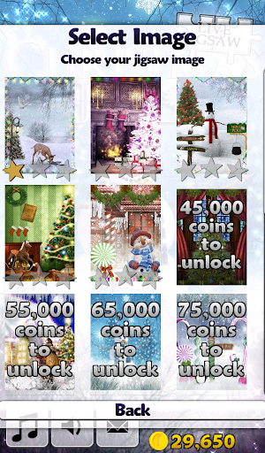 免費下載解謎APP|Jigsaw: Christmas in July app開箱文|APP開箱王
