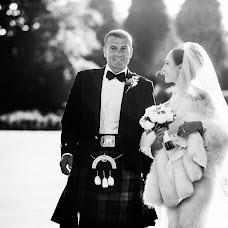 Wedding photographer Dmytro Sobokar (sobokar). Photo of 09.06.2018