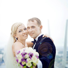 Wedding photographer Galina Slavkina (fotoagent). Photo of 16.09.2015