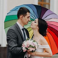 Wedding photographer Elena Strela (arrow). Photo of 16.08.2018
