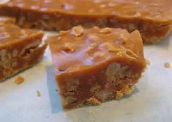 Penuche For Christmas Gift-giving Recipe
