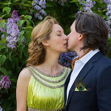 Wedding photographer Inna Lipskaya (LipskayaIna). Photo of 14.07.2014