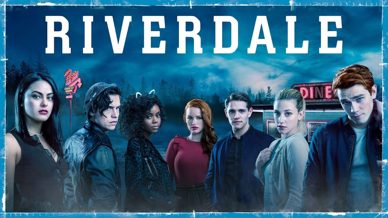 Riverdale Wallpaper: Movies & TV On Google Play