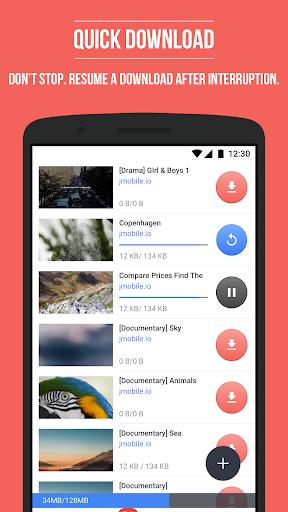 HD Video Downloader 3.0.1 Screenshots 4