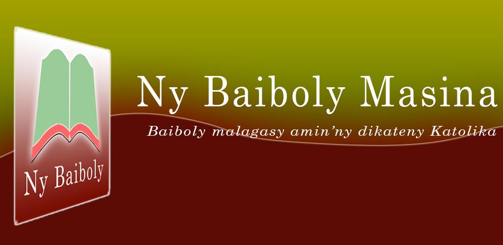 TÉLÉCHARGER APPLICATION BAIBOLY KATOLIKA