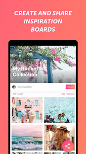 App We Heart It APK for Windows Phone