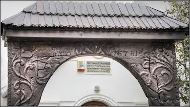 Photo: Mihai Viteazu, Cluj, Str. Reformata, Nr.928 - Biserica Reformata - 2018.10.22