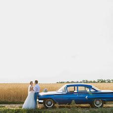 Wedding photographer Nadezhda Aleksandrova (illustrissima). Photo of 25.06.2018