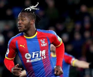 EFL Cup : Batshuayi et Crystal Palace éliminés, Kabasele et Watford passent le tour suivant