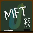 MFT Marital and Family Therapy Board Exam Prep icon