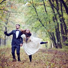 Svatební fotograf Sebastian Gruia (sebastian_gruia). Fotografie z 18.09.2014