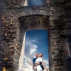 Hochzeitsfotograf Irina Rieb (irinarieb). Foto vom 22.01.2017