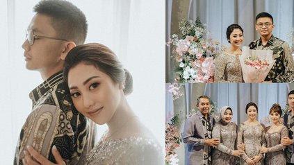 9 Momen Lamaran Winona Adik Nikita Willy, Hangat Dikelilingi Keluarga - Penampilan Cantik dan Anggun Curi Perhatian - KapanLagi.com