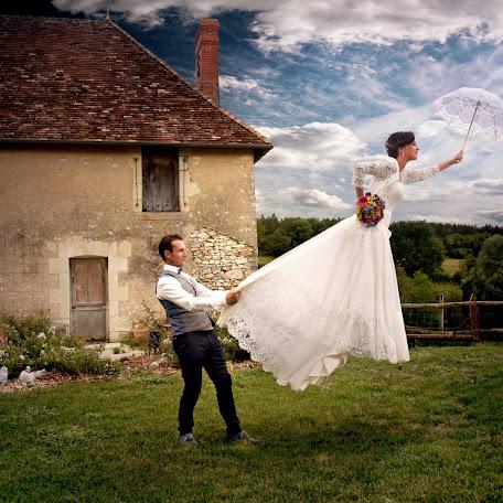 Wedding photographer Michel Le glaunec (yourpics). Photo of 20.02.2018