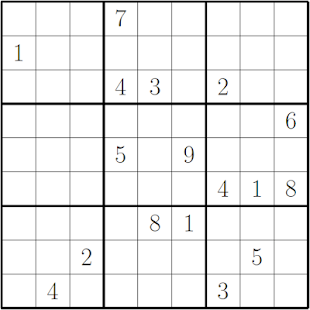 Download Sudoku Game For PC Windows and Mac apk screenshot 4